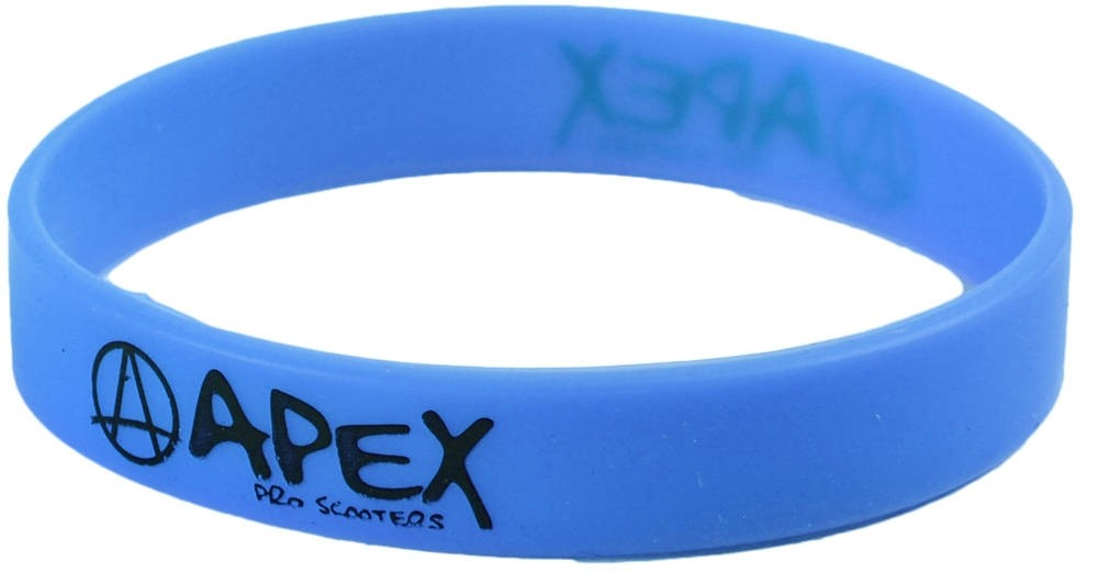 APEX Wristband Blue